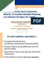 El Modelo Mundell-Fleming y El Sistema de Tipos de Cambio
