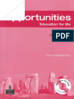 New Opportunities Elementary Teacher's Book_red