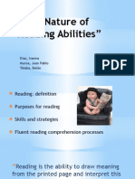 Reading Abilities_ Part I