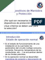 MEC382 - 10 Los Dispositivos de Maniobra y Proteccion Parte 1