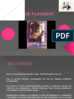 Gustavo Flaubert