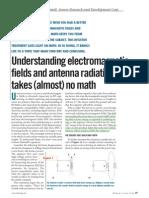 Understanding electromagnetic fields