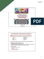 DAIII Alucinogenos y Disociativos 2015