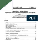 Fluid Analysis Interpretation