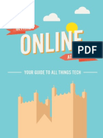 Getting Online at Durham
