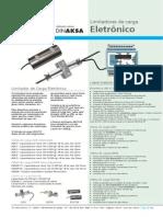 Limitador Eletronico Lim E725