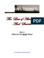 Law of Attraction and Success Part 2 e Book