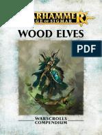 Warhammer Aos Wood Elves En