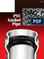 Brochure-PVC Gasket Pipe