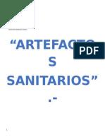 Artefact Os