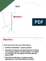 Presentacion Meridian