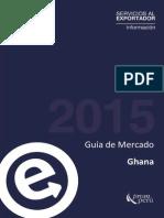 Exportar Ghana