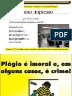 Jornalismo Informativo