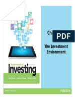 Chapter 1 INVESTING