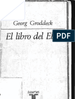 Georg-Groddeck (1) El Libro Del Ello