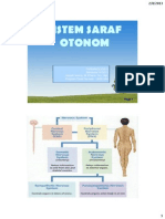 1-Sistem Saraf Otonom