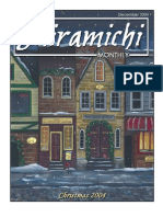 Miramichi Monthly, Vol. I, Issue 4