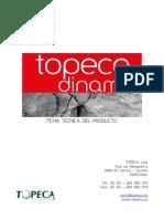 FT Topeca Dinamit Esp