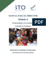 M+¦dulo 4  Director-Chi 2014
