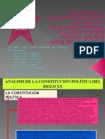 Constitucion Del Peru