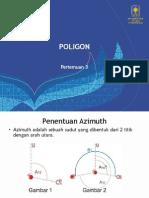 3. Poligon