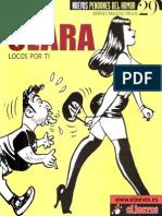 CLARA Locos por ti Nuevos pendones del humor 29