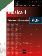 examen música 1