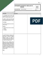 Serie 22 - Aplicaciones - Ley de Enfriamiento y Mezclado de Tanques