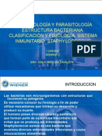 Iu Semana2 Estructura Bacteriana Staphylocccus