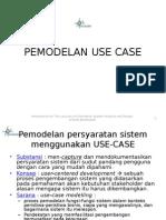 Pemodelan-Usecase