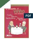 ( Culinaria) - # - Carlos a Sardenberg & Renato Machado - O Assunto E Vinho