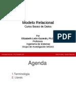 S4 Modelo Relacional