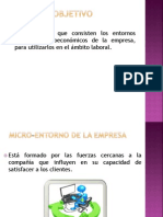 macroentorno-microentrono