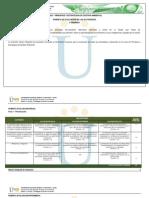 Rubrica Integrada Principios y Estrategia en Gestion Ambiental de Evaluacion Inter 358020 8-04
