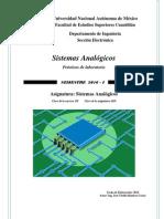 M Sistemas Analogicos 2016-1