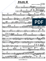 Acelera Aê_Ivete Sangalo Trombone