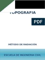 Metodo de Radiacion