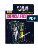 LCDE110- Marcus Sidereo - Viaje Al Infinito