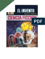 LCDE114 - Marcus Sidereo - El Invento