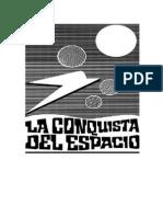 LCDE120 - Marcus Sidereo - El Monolito