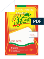 Maiz Cancha DIGESA
