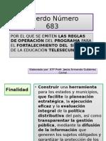 Acuerdo 683