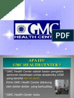 Gadjah Mada Medical Centre