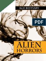 AlienHorrors