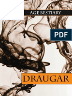 AGE Bestiary Draugar