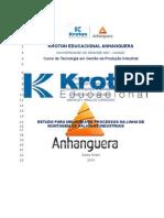 PMA - 3º SEMESTRE - ESTUDO PARA MELHORIA DE PROCESSOS NA LINHA DE MONTAGEM DE VÁLVULAS INDUSTRIAIS.docx