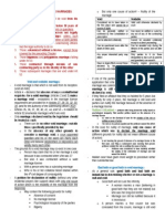 Persons and Family Relations - 35 and 36 Reviewer