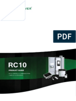 Anexo v.2.3 - Especificaciones Controlador RC10