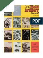 Field Artillery Jul Aug 1978 Full Edition