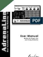 AdrenaLinn II Manual